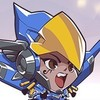 Thumb cutesprayavatars pharah ow jp 400x400