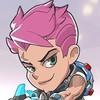 Thumb cutesprayavatars zarya ow jp 400x400