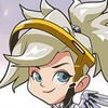 Thumb cutesprayavatars mercy ow jp 400x400