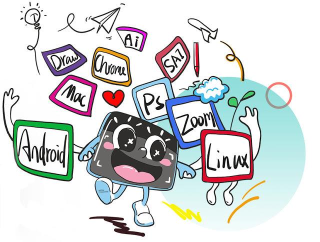 compatibilite de tablette graphique xp-pen deco fun