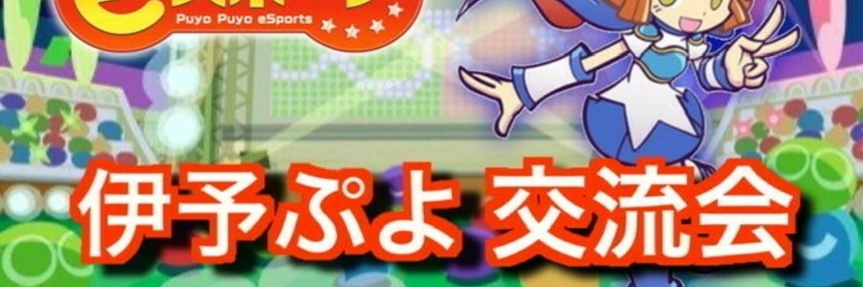 ぷよぷよイベント 第9回伊予ぷよ交流会 画像
