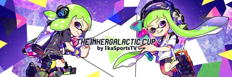スプラトゥーン2イベント The Inkergalactic Cup ~第二回~ 画像