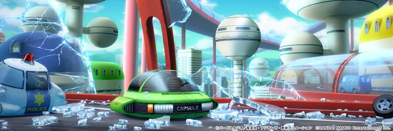 ドラゴンボール ファイターズイベント Nakano Street Battle vol.2 画像