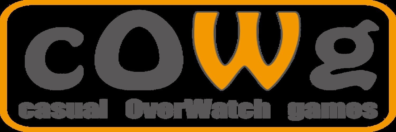 オーバーウォッチイベント 第一回cOWgカスタム大会 画像