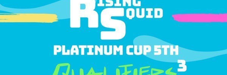 RSQ(PlatinumCup EU予選)