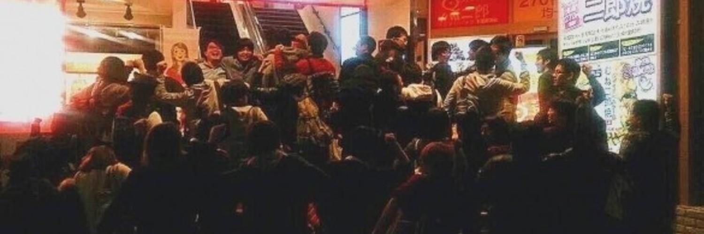 第12次関大前フタバボウル戦国&三国志オフ会【大阪】