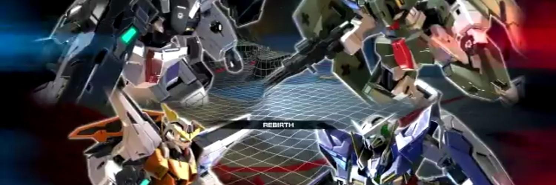 機動戦士ガンダム エクストリームバーサス2イベント 第三世代機体対戦「機動戦士ガンダム00」 画像