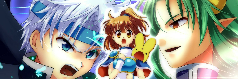 ぷよぷよシーズン 第五回ぷよぷよ武闘会オンライン-PS4部門 画像