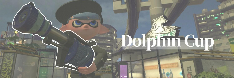 スプラトゥーン2イベント 第1回 Dolphin Cup 画像