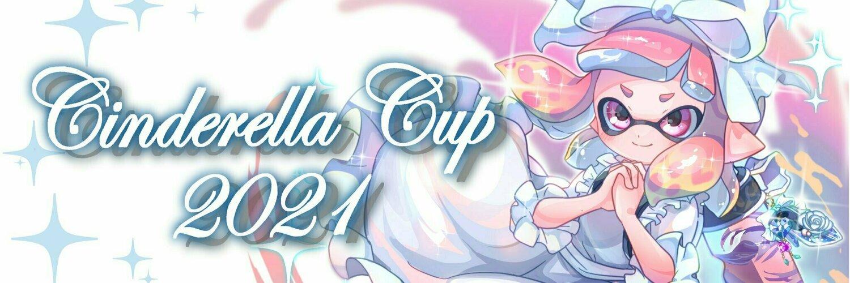 スプラトゥーン2イベント CinderellaCup エンジョイ部門 画像