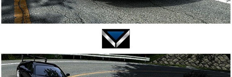 「頭文字D ARCADE STAGE Zero」Dフェス FF車もみじライン下り最速決定戦 画像