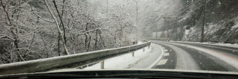 第36回弥生会杯 秋名雪下り 27、28土日開催!