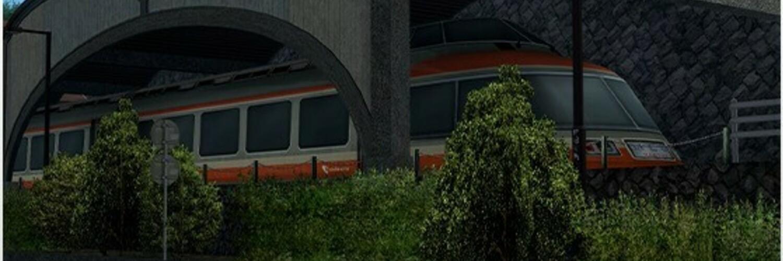 「頭文字D ARCADE STAGE Zero」Dフェス [秋深まる季節小田原逆走] 画像