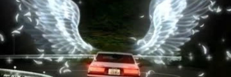 「頭文字D ARCADE STAGE Zero」Dフェス 土坂の往路を走る。 画像