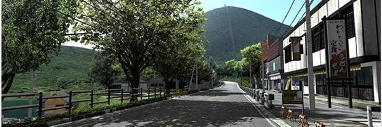 「頭文字D ARCADE STAGE Zero」Dフェス 20ー21日、湖左行きます! 画像