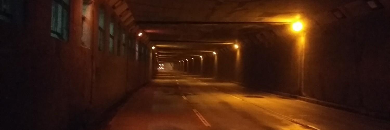「頭文字D ARCADE STAGE Zero」Dフェス トンネル好きの走り屋たち 画像