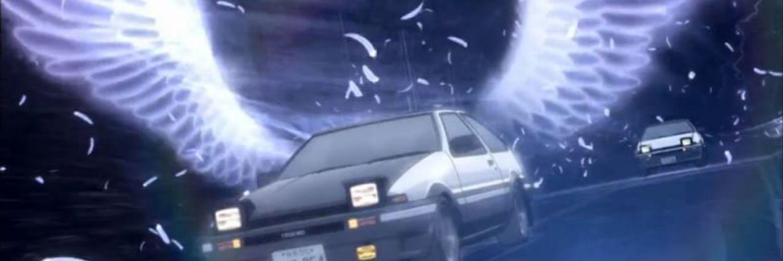 「頭文字D ARCADE STAGE Zero」Dフェス 50回プレイしてタコメーター(ホワイト)ゲットin七曲り 画像