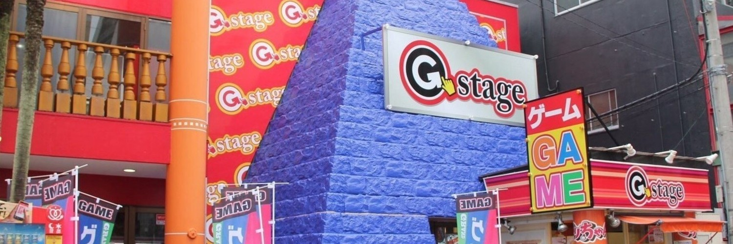 G-stage浜町