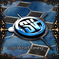 SageVerseGaming:SVG