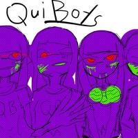 くいぼーいず(QuiBoys)