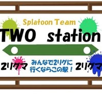 TWO station