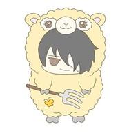 【通話なし★S帯社会人限定】 sleeping sheep