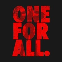 one for all
