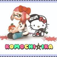 KOMOCHI☆IKA【パパさんママさんチーム】