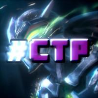 Overwatch PC clan #CTP
