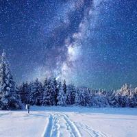 Schnee wittchen