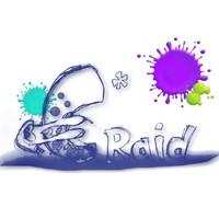 €*Raid