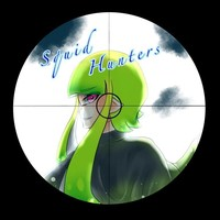 (22歳以下限定)Squid Hunters Y.G.