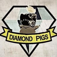 DIAMOND PIGS(PS4)