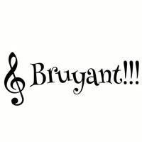 Bruyant!!!