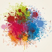 Splash Color