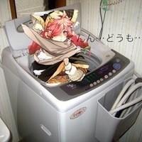 ミクサ洗濯機