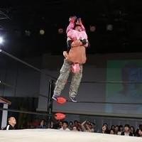 雪崩式DDT(仮)