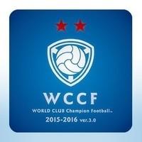 WCCF掛け持ち勢