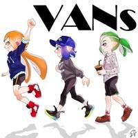 【社会人】VANs