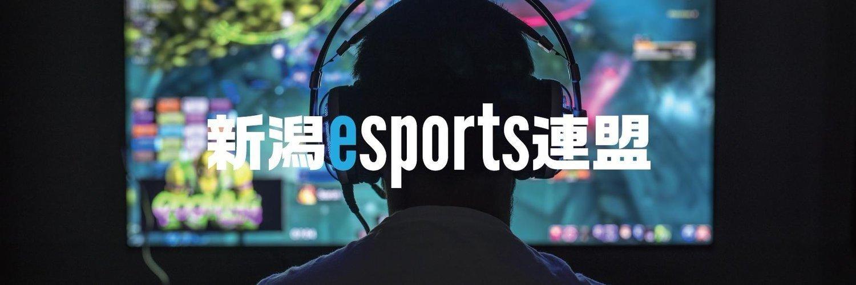 新潟県eスポーツ連盟