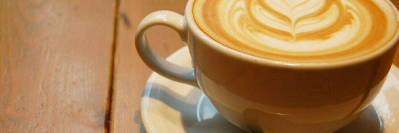 カフェ ラテ