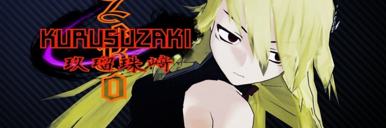 ZeR0_X クルスザキ