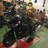 fuma_XJ400D