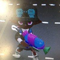 Mituya_splatoon