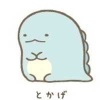 とかげ@GT-Ryota