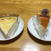 チーズケーキ(PC)