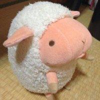 羊のフォビィ