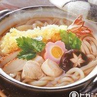 itNABEYAKI(DX鍋焼きうどん)