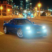 Blue_Ferrari