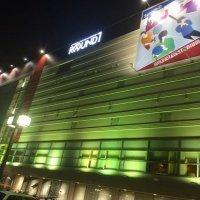 ラウンドワン堺中央環状店